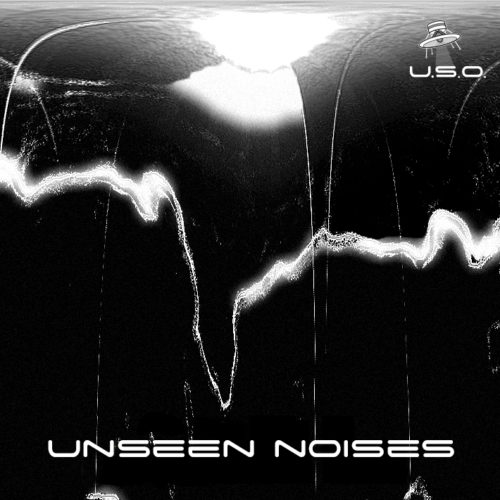 Unseen Noises - Sound Effects Library