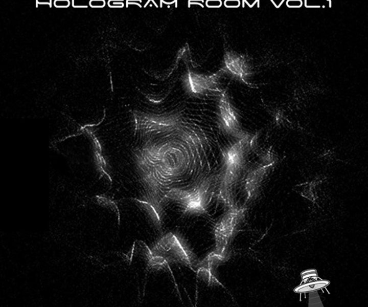 Unidentified Sound Object - Sound Effects Libraries - Sound Design - Matteo Milani - Hologram Room vol.1