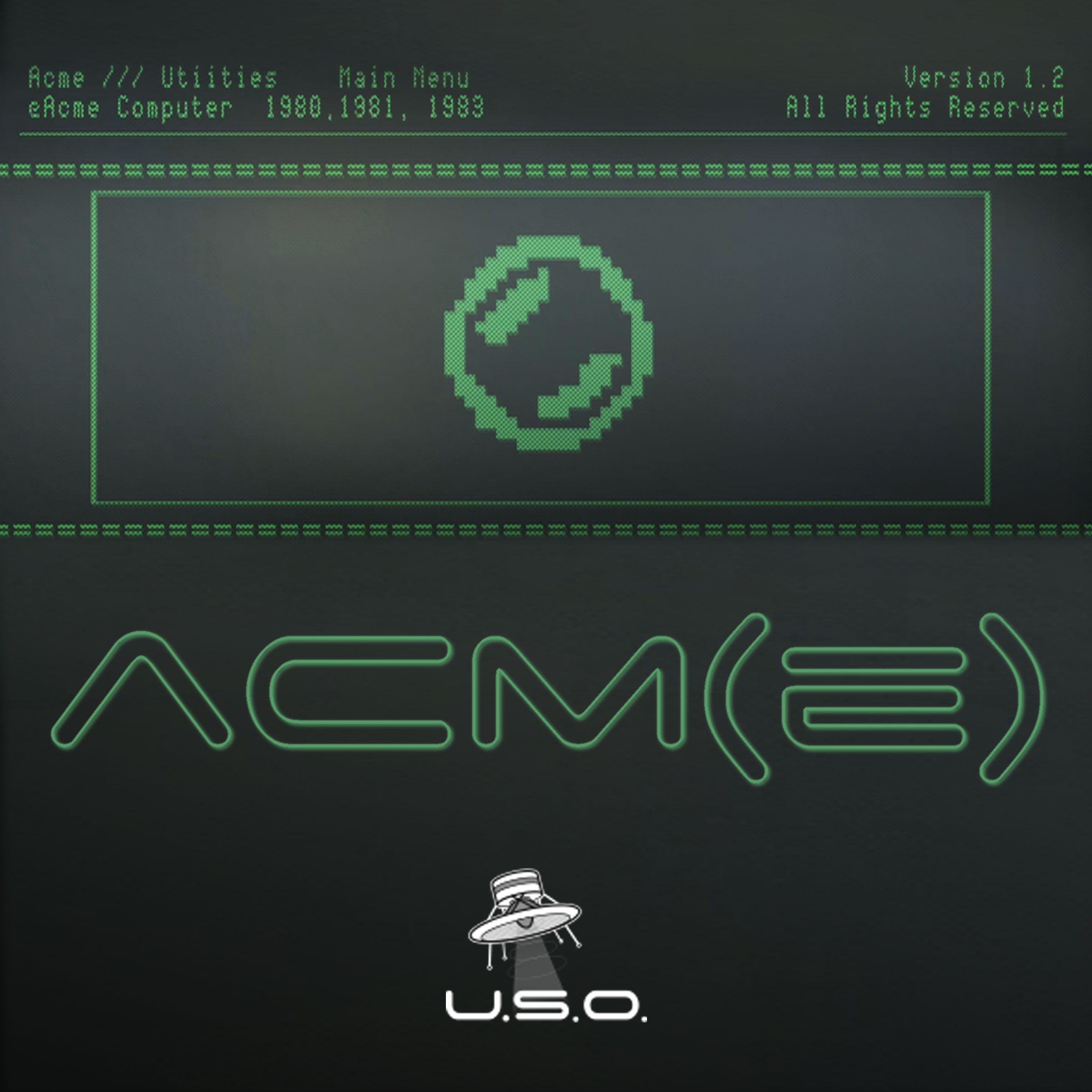 ACME - Sound Effects Library