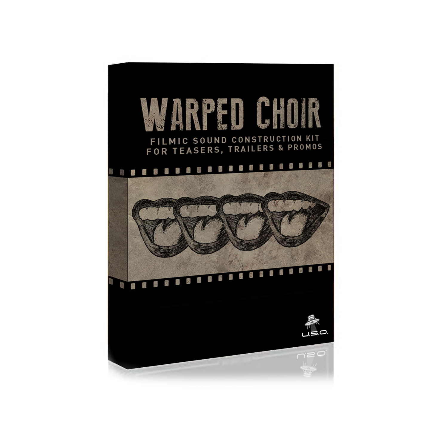 Warped Choir