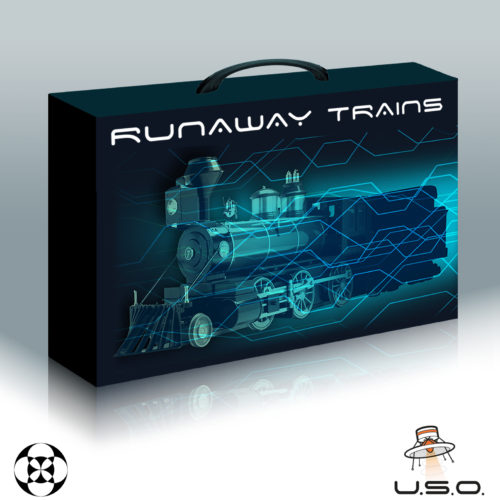 Runaway_Trains_artwork