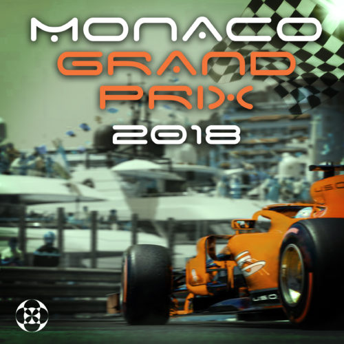 Unidentified Sound Object - Sound Effects Libraries - Sound Design - Matteo Milani - Monaco Grand Prix 2018
